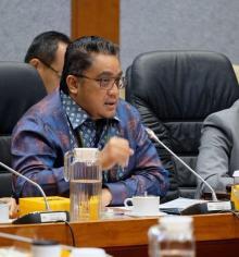 Giliran Wakil Ketua Komisi X DPR Bicara Soal Deni dan Eko