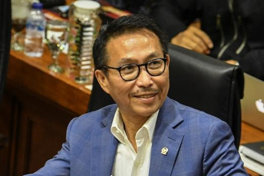 Komisi III DPR Minta Polisi Lebih Humanis dan Profesional Tertibkan Warga Saat PSBB