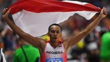 Tiga Atlet Atletik Disiapkan Kejar Tiket di Kazakhstan