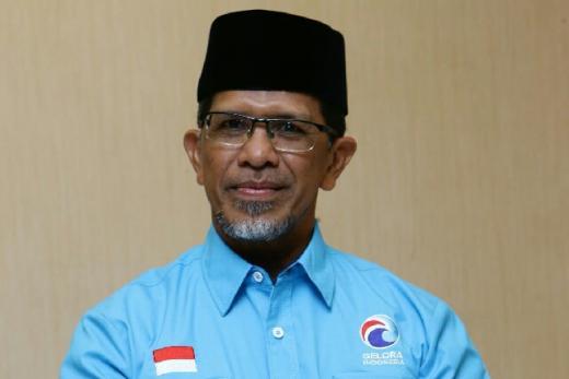 Pemerintah Izinkan Salat Tarawih di Masjid dan Musala dengan Catatan, Ini Kata Gelora