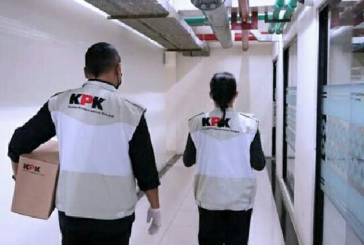 Curi Barang Bukti Sitaan Emas Batangan, Pegawai KPK Dipecat dan Dipolisikan