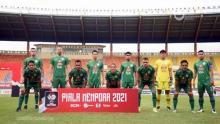 PSS Sleman dan Persebaya Lolos Ke Perempat Final