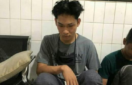Pelarian Youtuber Sembako Sampah Ferdian Paleka Berakhir di Tol Tangerang-Merak