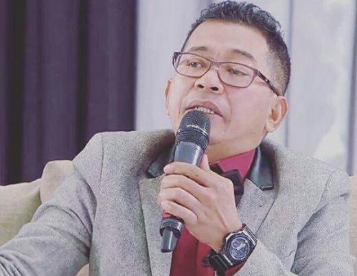 Jarwo Kwat Absen Lebaran Tahun Ini di Pekanbaru