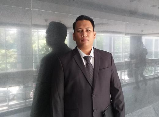 Dicemarkan Nama Baiknya, RSO Lapor Balik ke Polisi