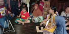 Keluarga Tidak Tahu Jenazah ABK Kapal China Dilarung ke Laut