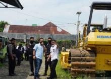 Hai Ini, Kantor UPTJJ Bina Marga Medan dan Bina Kontruksi Digeledah Polda Sumut