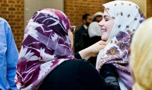 Mengenal Islam Setelah Bertemu Pemuda Muslim di Ruang Baca Kafe, Anna Akhirnya Memutuskan Bersyahadat