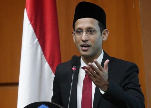 Guru Besar UGM Sebut Nadiem Lebih Cocok jadi Dirjen Ketimbang Menteri