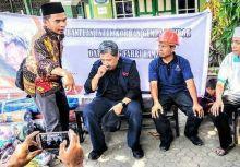 Fahri Hamzah Dorong Gerakan Koin untuk Lombok untuk Recovery Korban Gempa