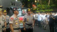 Hari Ini, Polda Metro Kirim Bantuan Logistik Untuk Korban Gempa Lombok