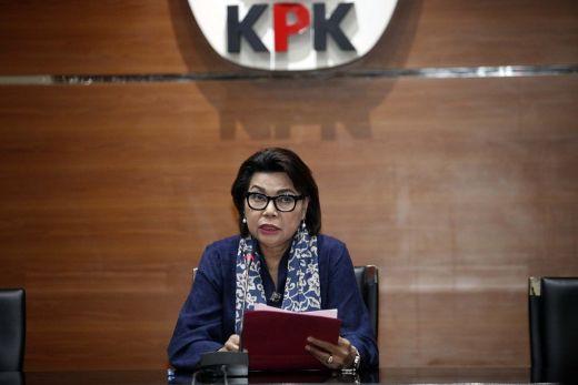 Selain Bukti Transfer Rp 2 M, KPK Juga Amankan Duit Dolar AS Saat OTT Kasus Impor Bawang Putih