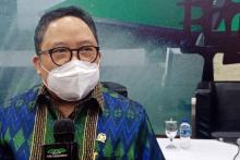 Syaifullah Tamliha soal Peran TNI dalam Inpres 6/2020