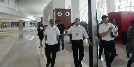 Menpar Arief Yahya: Keren! Angkasa Pura I Sangat Wonderful Indonesia