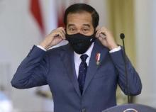 Akhirnya Mengaku, Jokowi: Saya Tegaskan Kembali, Kita Memang dalam Krisis