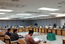 Kesimpulan Rapat, Menag dan DPR Sepakat Batalkan Pemotongan Dana BOS Madrasah
