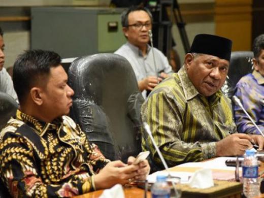 Rapat DPR, Politikus PAN Ini Ungkapkan Keraguan Keislaman Menteri Agama