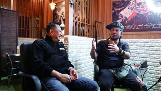Bamsoet: Pandemi Covid Tak Pengaruhi Bisnis Tato di Indonesia