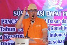 Ahmad Basarah: Menwa Pelopori Gerakan Kampus Benteng Pancasila