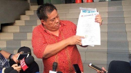 Dugaan Korupsi Dana Frankpurt Book Fair Cukup Alat Bukti, Komisioner KPK akan Dipolisikan jika Tak Proses Bulan Ini
