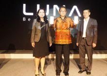 Hadir di Indonesia, Luna Gandeng Jaringan Online, Modern Channel dan Tradisional Channel