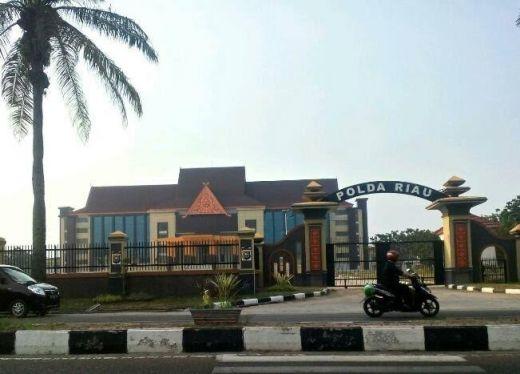 Polda Riau Pastikan Kasus Korupsi Miliaran Dana Hibah Tahun 2012 di Bengkalis Terus Bergulir
