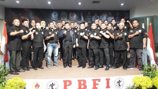 Menguak Putra Batak Pendiri Binaraga Indonesia