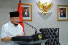 Ketua Senator Indonesia, Beri Selamat Joe Biden dan Kamala Harris