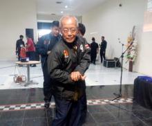 Tumpal Hutauruk: Potensi Atlet Binaraga Indonesia Cukup Besar