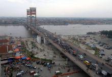 Kemenpar Umumkan Top 10 Kota Berdaya Saing Pariwisata