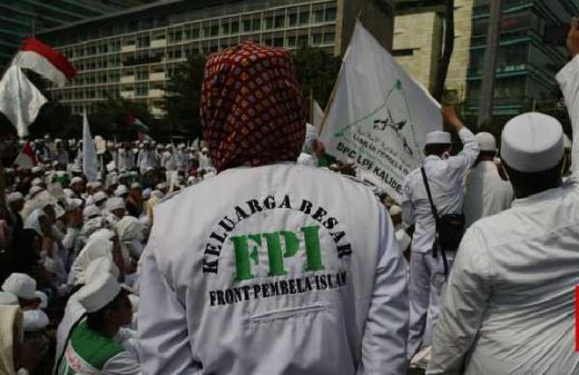 Soal Yerusalem, FPI Minta Jokowi Usir Dubes AS dari Indonesia