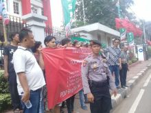 Dukung Abdul Hamid di Pilkada Tarakan, PDIP Lukai Masyarakat