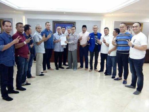 Dukung Zulhas Dua Periode, PAN Riau Ingin Konggres Digelar di Sulawesi Tenggara