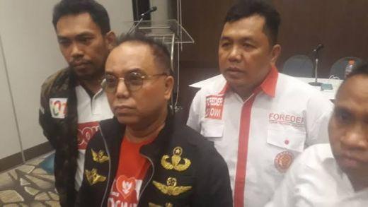 Minta FPI Dibubarkan, Haidar Alwi: Anggotanya Dibina atau Binasakan!