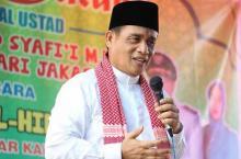 Komisi III DPR Desak Komnas HAM Bentuk Tim Independen Usut Penembakan 6 Laskar HRS