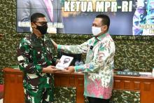 Letjen TNI AM Putranto Dukung Bamsoet Maju sebagai Ketum IMI 2020-2024