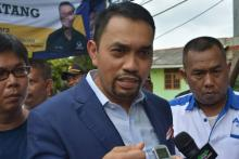 NasDem: Tindakan Polisi Sudah Sesuai Koridor, Kalau Ada Pelanggaran HAM Akan Kami Tindak!