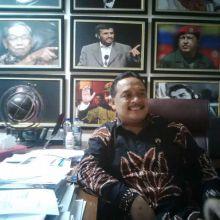 Australia Dipimpin Rezim Gangguan Kejiwaan, Benny Rhamdani: Usir Dubes Australia dari Indonesia