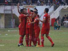 Kalteng Putra FC Sudah Kontrak 17 Pemain