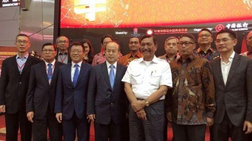 Dubes China: Hubungan Kami dengan Indonesia Baik-baik Saja