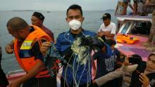Ketua MPR Sampaikan Duka Cita Mendalam Atas Jatuhnya Sriwijaya Air SJ 182