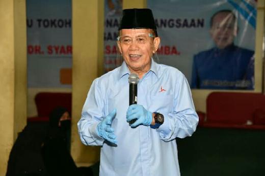 RS Rujukan di Jabodetabek Penuh, Wakil Ketua MPR Minta Fasilitas Isolasi Diperbanyak