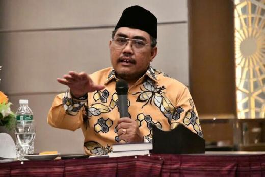 Jokowi Bakal Dapat Giliran Pertama, Gus Jazil Minta Masyarakat Tak Perlu Kuatir dengan Vaksin Covid