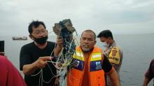 Hilang Kontak, Sriwijaya Air Rute Jakarta - Pontianak Berpenumpang 56 Orang