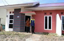 Ketua DPD Berharap Program Sejuta Rumah Jokowi Tetap Dilanjutkan