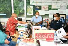Ketua MPR Ingin Optimalkan Sirkuit Sentul sebagai Pusat Olahraga Otomotif
