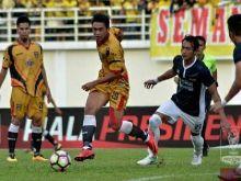 Jelang Semifinal Piala Presiden, Rahmad Tak Mau Pemain Muda Dieksploitasi Berlebihan