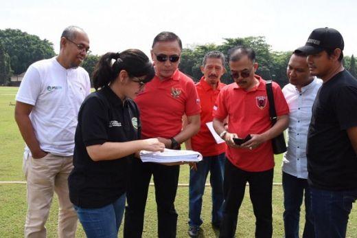 Iwan Bule Cek Kesiapan DIY dan Surakarta