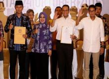 Jagoan PDIP di Pilkada DKI tergantung Megawati