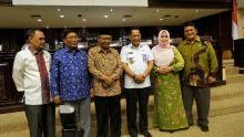 Fahira Idris: Tahun Ini, Dua RUU Jadi Prioritas Komite III DPD RI